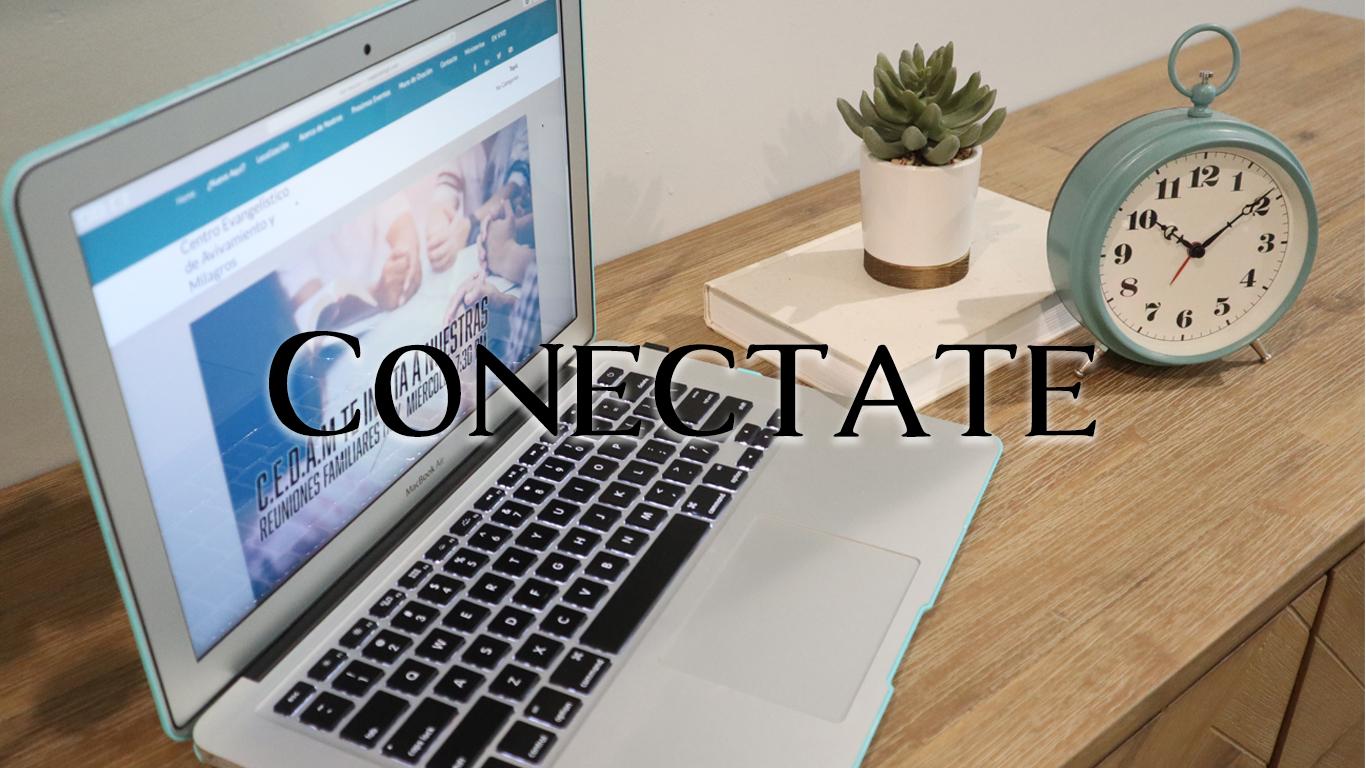 New conectate